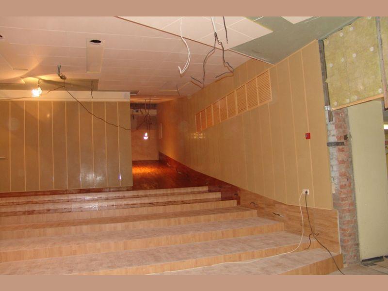 Работа с панелями МДФ и ПВХ: способы облицовки стен и потолка