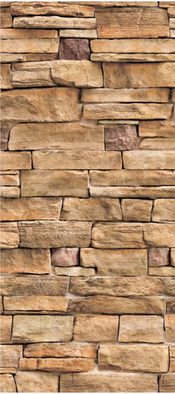 Как оформить стены декоративными панелями