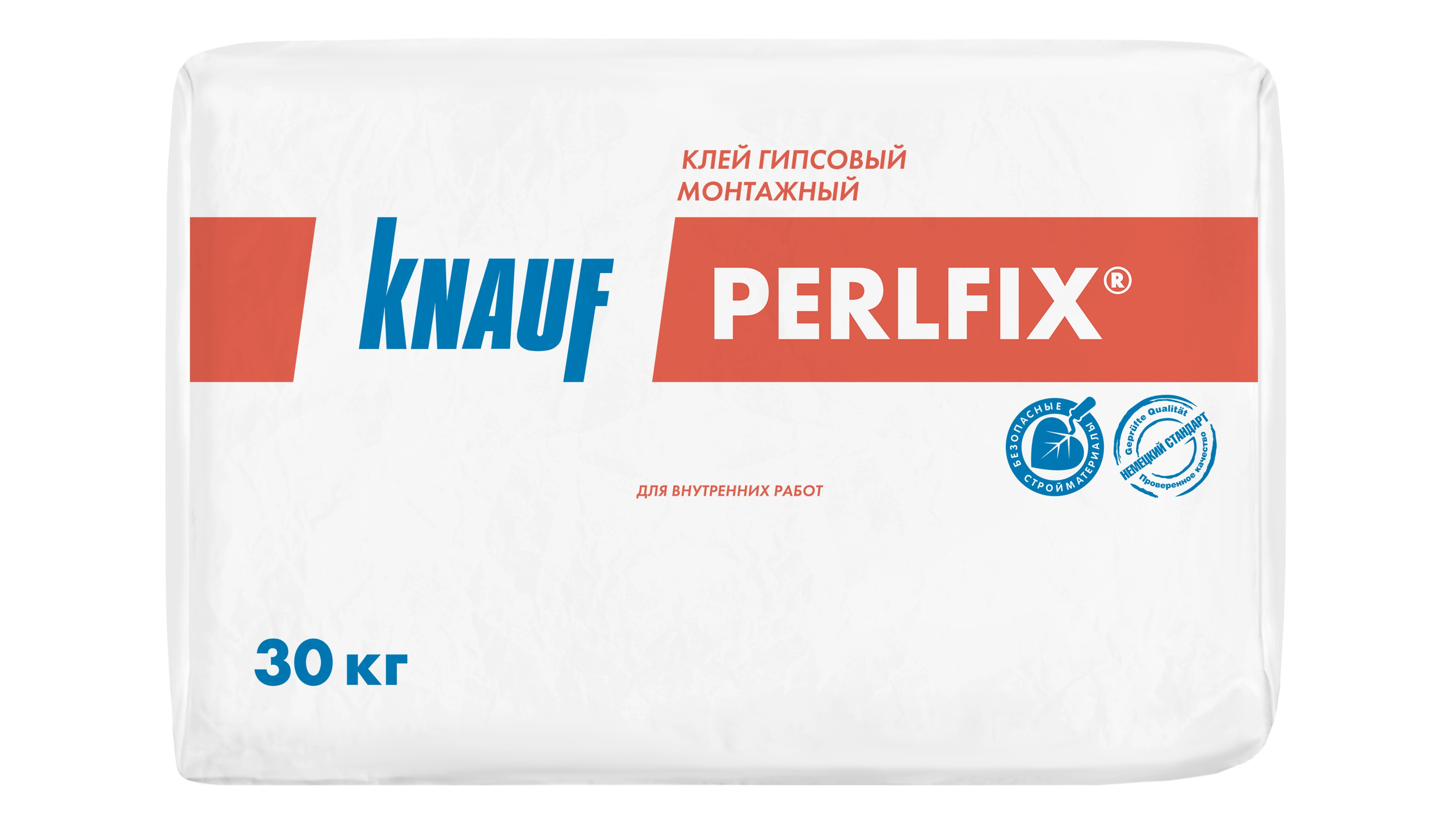 Купить со скидкой Клей КНАУФ-Перлфикс  30кг