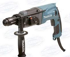 Перфоратор MAKITA 780Вт SDS-plus HR2470