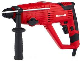 Перфоратор Einhell 800Вт SDS-Plus TC-RH 800 E